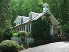 단독 가정 주택 for  rentals at Burleigh Cottage 3049 River Road New Hope, 펜실바니아 18938 미국