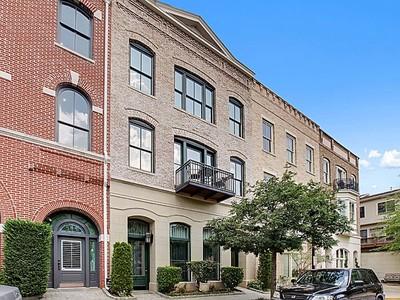 타운하우스 for sales at Gorgeous Townhome 496 Brasfield Square SE  Atlanta, 조지아 30316 미국