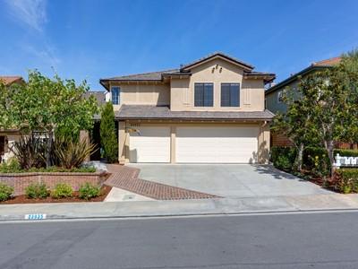 Single Family Home for sales at Laguna Niguel 23935 Dory Drive Laguna Niguel, California 92677 United States