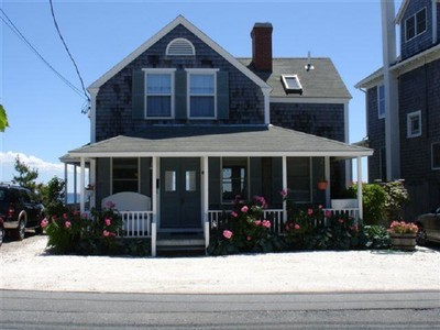 Single Family Home for sales at Mariposa 659 Commercial Street Provincetown, Massachusetts 02657 United States