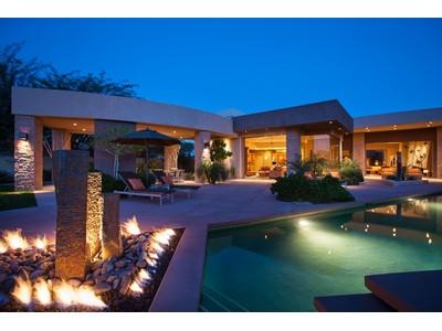 Single Family Home for sales at Rancho Mirage 3 Mirada Circle Rancho Mirage, California 92270 United States