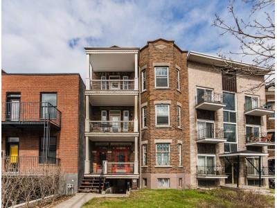 Nhà ở nhiều gia đình for sales at Le Plateau-Mont-Royal (Montréal) 2265-2271 Rue Sherbrooke E. Montreal, Quebec H2K1E4 Canada