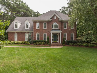 Single Family Home for sales at Cross Gate 4724 Sharpstone Ln Raleigh, North Carolina 27615 United States