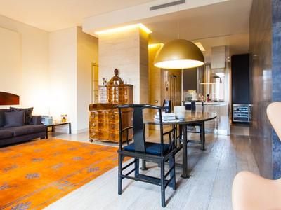 Apartment for sales at Stylish apartment in Repubblica Via Manuzio Milano, Milan 20124 Italy