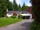 Single Family Home for  sales at Escape to Your Own Private Park 4730 Mapleridge Drive   North Vancouver, British Columbia V7R3T5 Canada