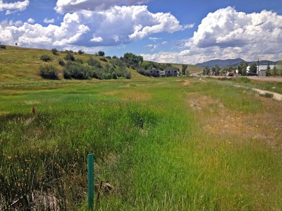 Land for sales at Industrial Zoned Parcel TBD 13th Street  Steamboat Springs, Colorado 80487 Vereinigte Staaten
