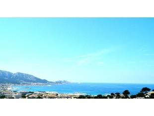 Single Family Home for sales at LE PLUS BEL APPARTEMENT DE MARSEILLE COMME UNE VILLA SUR LE TOIT  Marseille, Provence-Alpes-Cote D'Azur 13008 France