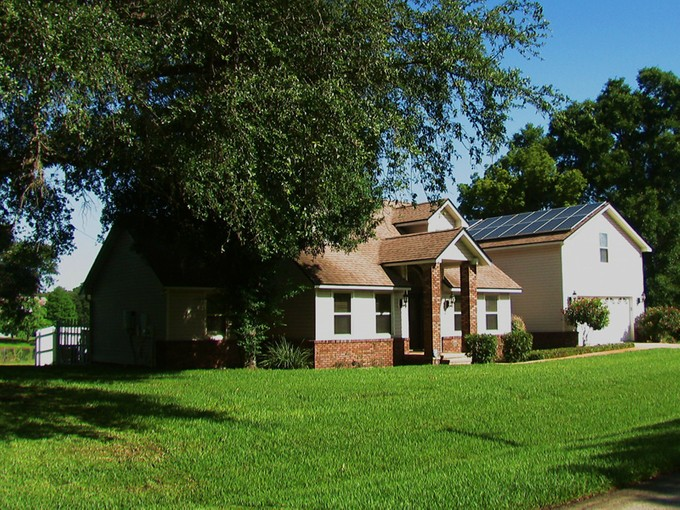 Single Family Home for sales at Longwood, Florida 1901 Lakeshore Circle   Longwood, Florida 32750 United States