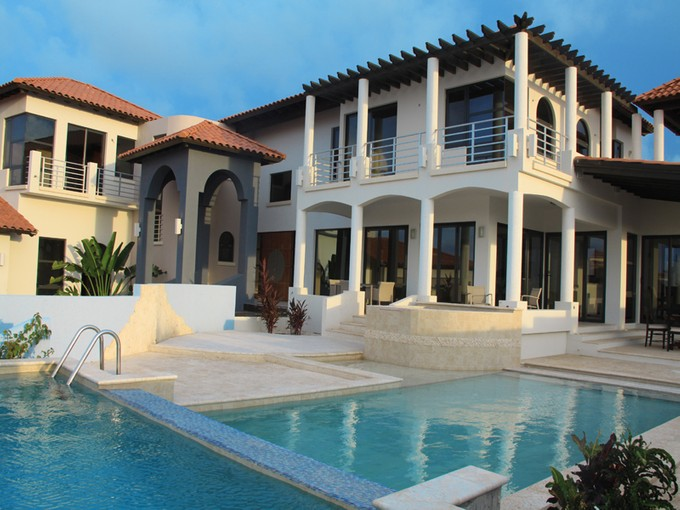 Tek Ailelik Ev for sales at Villa Riba Sero Other Aruba, Aruba'daki Şehirler Aruba