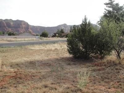 Land for sales at Great Sedona Land Opportunity 130 Jacks Canyon Rd Sedona, Arizona 86351 United States