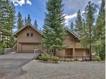 Maison unifamiliale for sales at 535 Knotty Pine 535 Knotty Pine Drive   Incline Village, Nevada 89451 États-Unis