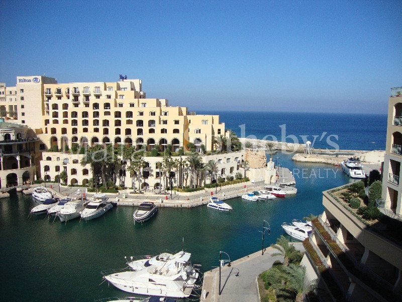 Malta Holiday rentals in Portomaso, Portomaso