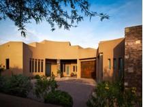 Single Family Home for sales at Splendid Southwestern Contemporary 8227 E Granite Pass RD   Scottsdale, Arizona 85266 United States