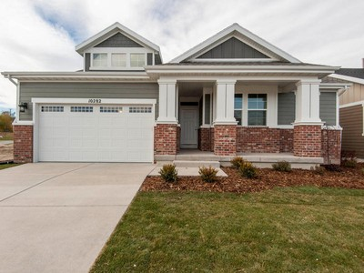 Villa for sales at Craftsman Rambler in Sandy 8188 South 740 East Sandy, Utah 84094 Stati Uniti