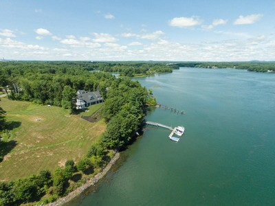 Single Family Home for sales at The Lighthouse 6 Tudor Drive  Kittery, Maine 03904 United States