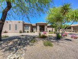 Property Of Soft Contemporary Custom Home With Fabulous Mountain Views