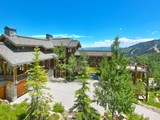 단독 가정 주택 for sales at Exceptional Park City Ski Estate 72 White Pine Canyon Rd Park City, 유타 84098 미국
