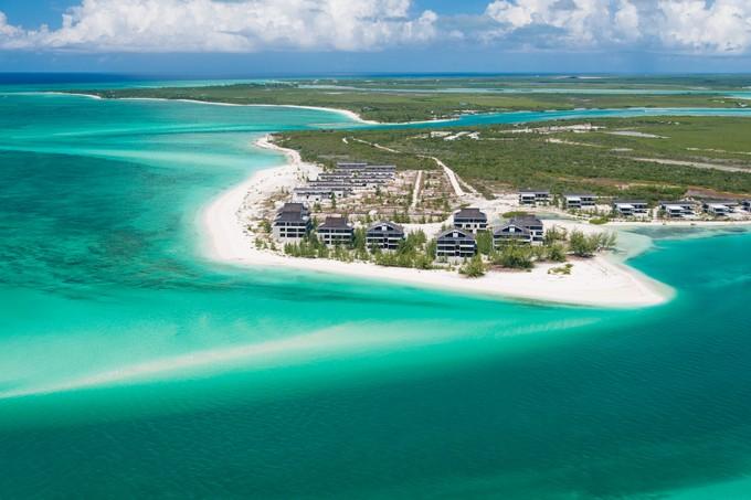 Terreno for sales at Dellis Cay Re-Development Opportunity Dellis Cay, Dellis Cay Islas Turcas Y Caicos