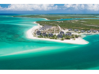 Land for sales at Dellis Cay Re-Development Opportunity Dellis Cay, Dellis Cay Turks And Caicos Islands