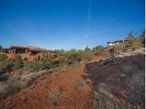 地產 for sales at Tucked Away Sedona Homesite 35 Rosemary Court   Sedona, 亞利桑那州 86336 美國