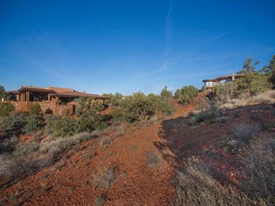 Земля for sales at Tucked Away Sedona Homesite 35 Rosemary Court Sedona, Аризона 86336 Соединенные Штаты
