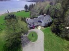 Villa for  sales at Invermeade 56 Fernald Point Road Southwest Harbor, Maine 04679 Stati Uniti