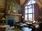 コンドミニアム for sales at Iron Horse Cabin Overlooking the 18th Fairway 2225 Larkspur Lane Whitefish, モンタナ 59937 アメリカ合衆国