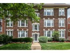 Condominium for sales at San Bonita 6515 San Bonita #1E Clayton, Missouri 63405 United States