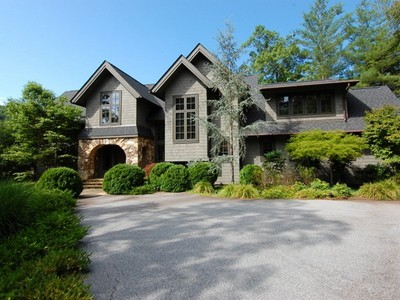 Single Family Home for sales at Quintessential Lakehouse 108 Elderberry Way Sunset, South Carolina 29685 United States