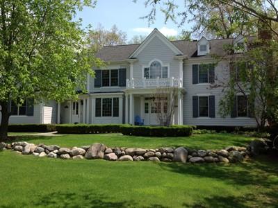 Vivienda unifamiliar for sales at Bloomfield 958 Mitchell Court Bloomfield, Michigan 48304 Estados Unidos