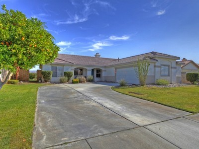 Single Family Home for sales at 73640 Woodward Drive  Palm Desert, California 92211 United States