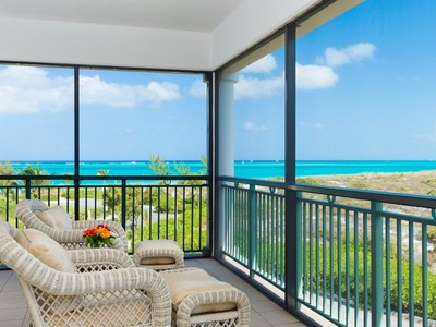 Condomínio for sales at The Sands at Grace Bay - Suite 3315 Oceanview Grace Bay, Providenciales TC Turks E Caicos