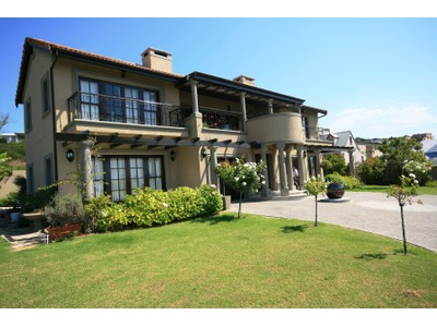 獨棟家庭住宅 for sales at A HOME OF  DISTINCTION  Plettenberg Bay, 西開普省 6600 南非