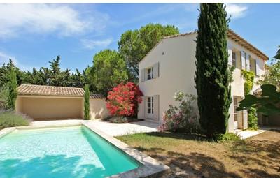 Maison unifamiliale for sales at Charming townhouse in Provence  Saint Remy De Provence, Provence-Alpes-Cote D'Azur 13210 France