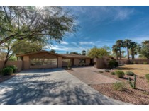 Single Family Home for sales at One Of The Largest Lots On The Arizona Country Club Golf Course 3620 N 58th Way   Phoenix, Arizona 85018 United States