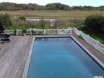 Nhà ở một gia đình for sales at Waterfront - Dock-Pool-Tennis 12 Pine Tree Road   Westhampton, New York 11977 Hoa Kỳ