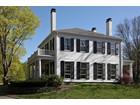 一戸建て for  sales at Landmark Greek Revival Estate 110 Summer Street   Hingham, マサチューセッツ 02043 アメリカ合衆国