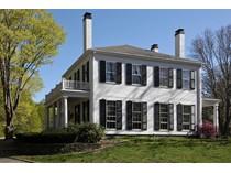 独户住宅 for sales at Landmark Greek Revival Estate 110 Summer Street   Hingham, 马萨诸塞州 02043 美国