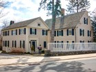 Einfamilienhaus for sales at Osage House Circa 1732 9 South Main Street Essex, Connecticut 06426 Vereinigte Staaten