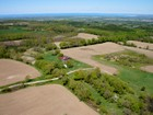 Terreno for sales at Unique 100 Acres with Stunning Views 1111-10 Nottawasaga S Clearview, Ontario L0M1H0 Canadá