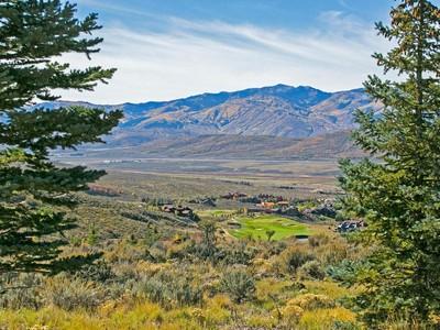 Земля for sales at 1.99 Acre Lot In Promontory 7867 Promontory Ranch Dr Lot 1  Park City, Юта 84098 Соединенные Штаты
