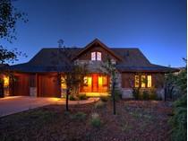 Casa para uma família for sales at Promontory Golf Cabin 8544 Ranch Club Ct   Park City, Utah 84098 Estados Unidos