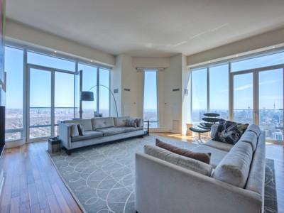 Nhà chung cư for sales at Minto Quantum 2 2191 Yonge St., #5401  Toronto, Ontario M4S2B1 Canada