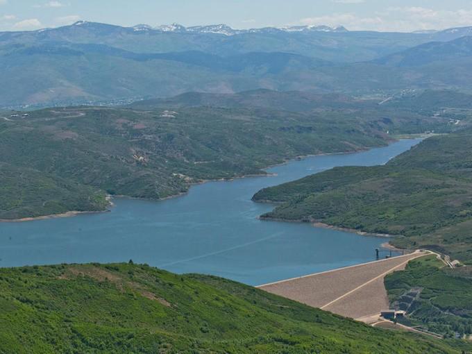 Land for sales at Development Parcel Adjacent to Deer Crest US Hwy 40 Frontage Rd   Park City, Utah 84060 United States