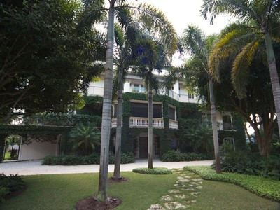 Single Family Home for sales at 2620 26th Street  Boca Grande, Florida 33921 United States
