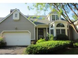 Townhouse for sales at Rare Offering... 3 Country Lane Little Silver, New Jersey 07739 United States