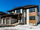 Villa for sales at Le Boisé de Saint-Hubert 3891 Rue de la Colonelle Saint-Hubert, Quebec J3Y0M4 Canada