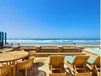獨棟家庭住宅 for sales at 2016 Ocean Front Drive    Del Mar, 加利福尼亞州 92014 美國