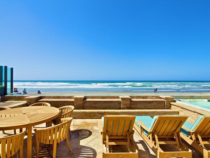 Moradia for sales at 2016 Ocean Front Dr  Del Mar, Califórnia 92014 Estados Unidos