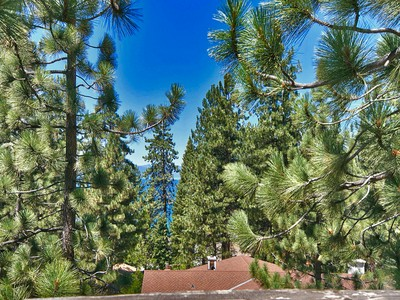 Casa Unifamiliar for sales at 1050 Deercliff Drive  Zephyr Cove, Nevada 89448 Estados Unidos